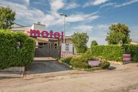 Motel Regal Milan